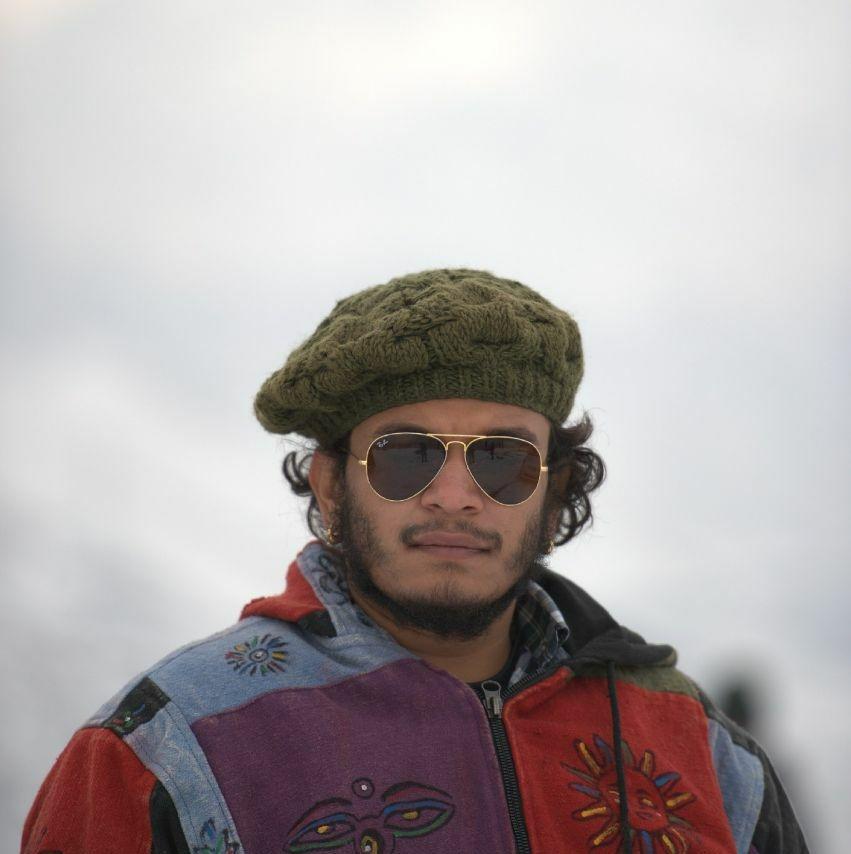 Nikhilesh Pawar