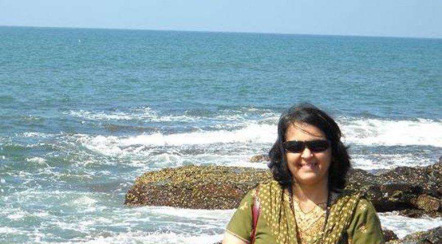Madhuri Chabukswar