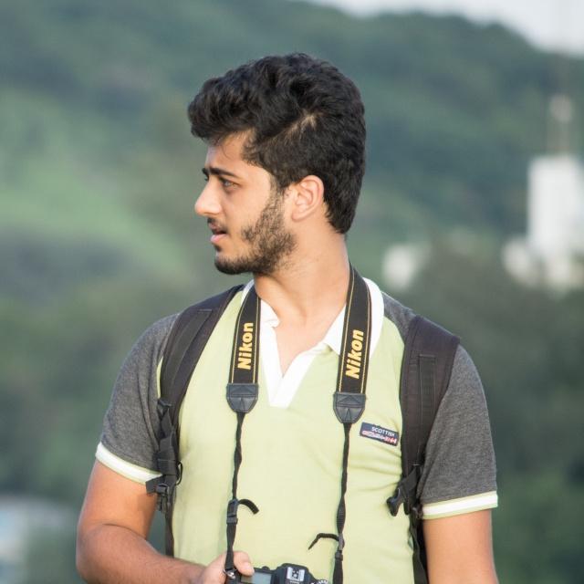 Ishan Vaidya