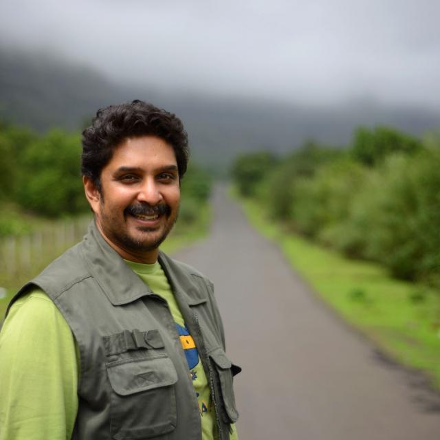 Kishor Gumaste