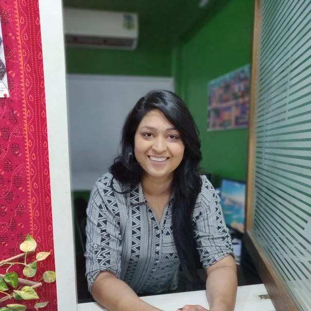 Manisha Devgirkar