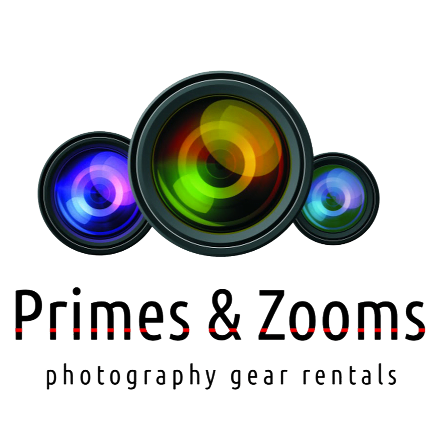 Primes and Zooms